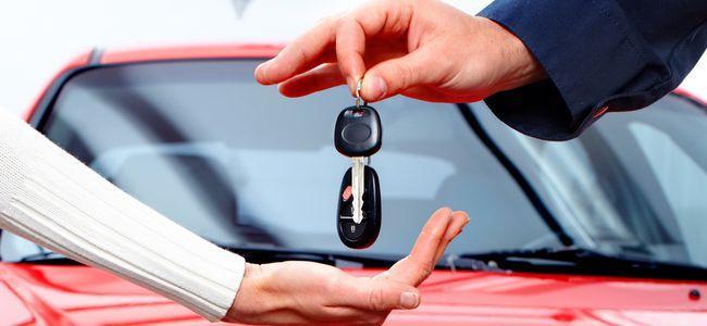 Как работает лизинг автомобилей?