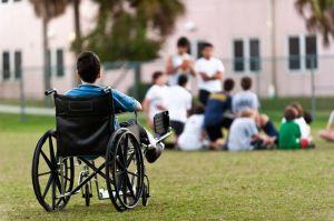 Документы об инвалидности