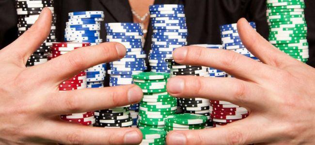виртуальное казино играть