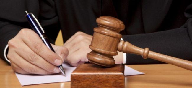 как подать в суд на заемщика пошаговая инструкция
