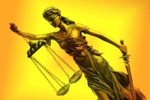 Правосудие