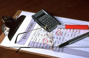 Акт инвентаризации товарно материальных ценностей: скачать бланк