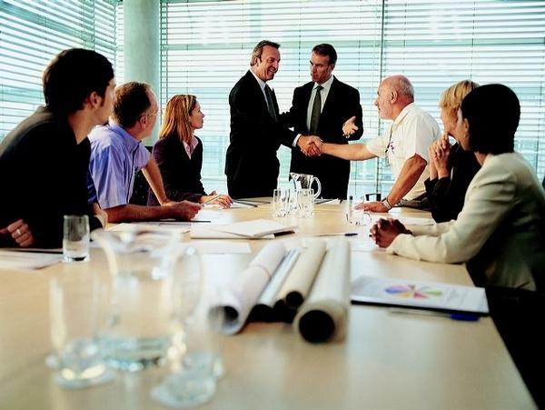 Аттестация и деловая оценка персонала в организации