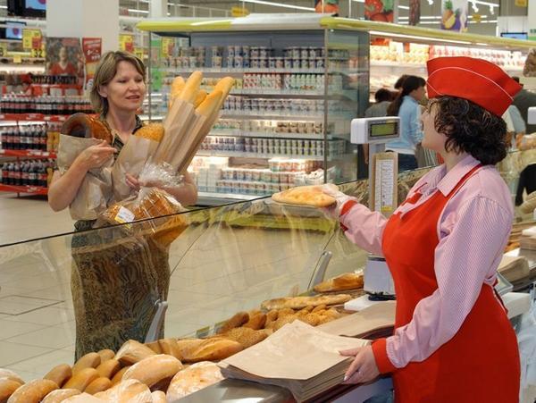 должностная инструкция продавца продовольственных товаров в украине - фото 4