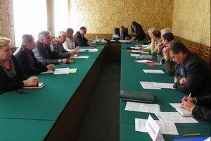 Комиссия по проведению инвентаризации