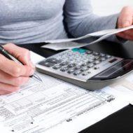 Проведение аудита налогов