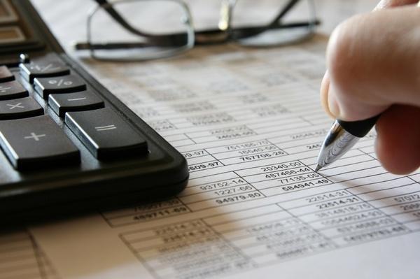 Проверка документов при налоговом аудите