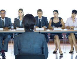 Проведение психологических тестов при приеме на работу