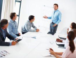 Тренинги для персонала