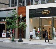 Арендный бизнес street retail