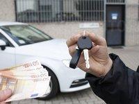 Договор купли продажи авто
