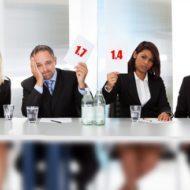 Оценка компетенции сотрудника