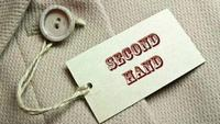 Открыть секонд-хенд