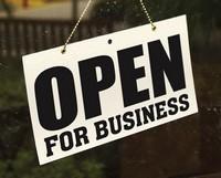 Какой бизнес открыть?