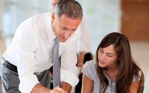 Программа стажировки на рабочем месте: образец приказа, кто освобождается?