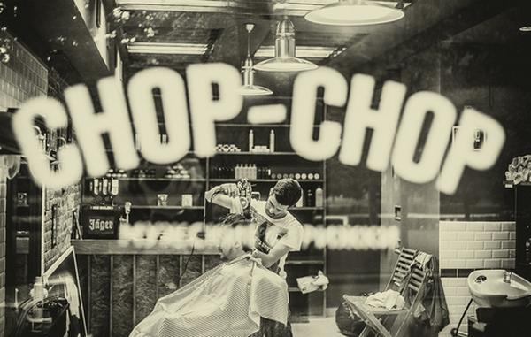 Франшиза Chop Chop