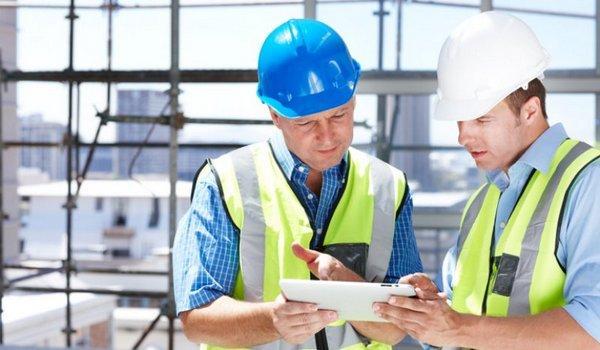 Обсуждение строительства объекта