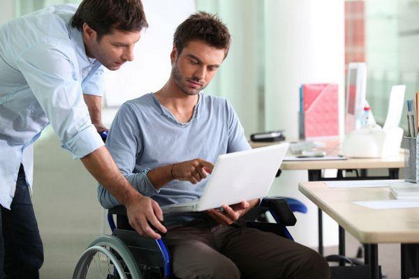 Квотируемые места для инвалидов что это такое