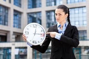 Опоздание работника