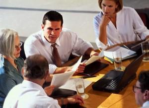 Реорганизация юридического лица в форме преобразования: образец приказа