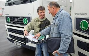водителя обязанностей трудовых инструкция