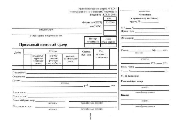 Учет материальных производственных запасов - методические указания