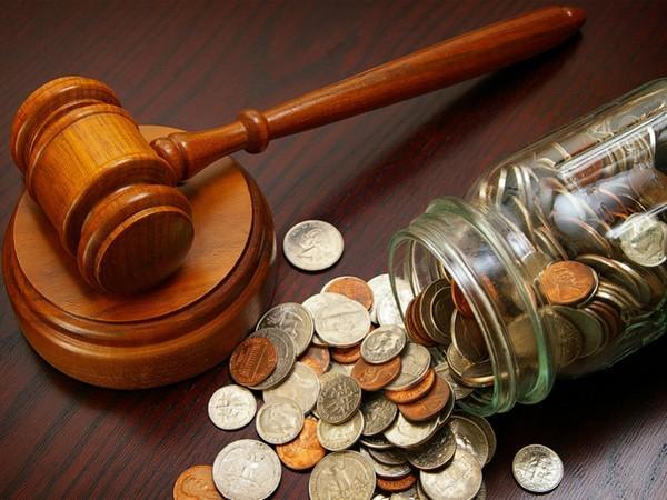 Злостное уклонение от погашения кредиторской задолженности - статья 177 УК РФ