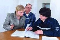 Журнал учета движения путевых листов - скачать образец ведения