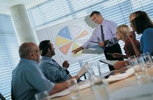 Должностная инструкция маркетолога на предприятии - права и обязанности