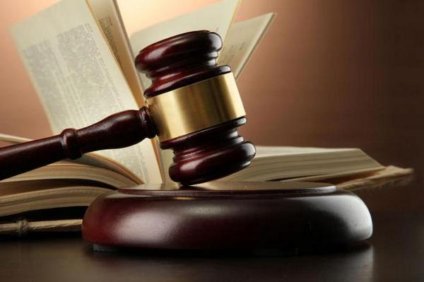 Решение проблемы в суде