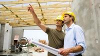 Договор подряда на выполнение строительных работ
