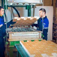 Пример работы на мини-заводе