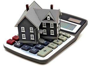 Розрахунок податку на майно фізичних осіб