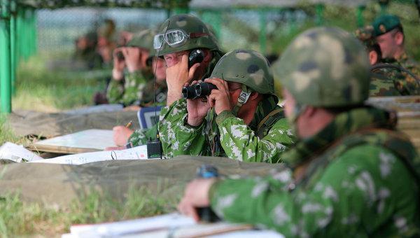 До какого возраста военнообязанный в россии находится в запасе