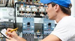 Ответственный за электрохозяйство