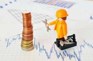 Амортизация основных производственных фондов