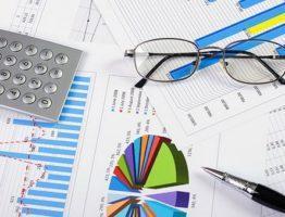Бухгалтерский учет анализ и аудит
