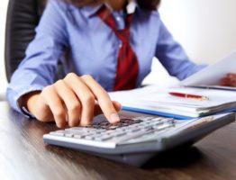 Процедура бухгалтерского обслуживания