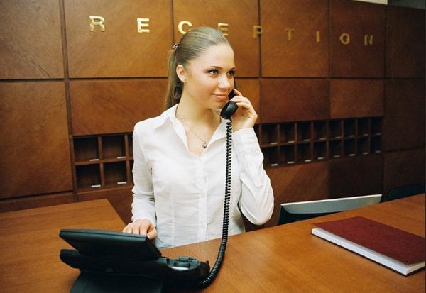 Администратор за работой