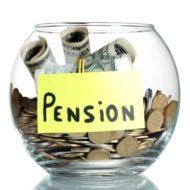 пенсионный возраст в германии и других странах мира