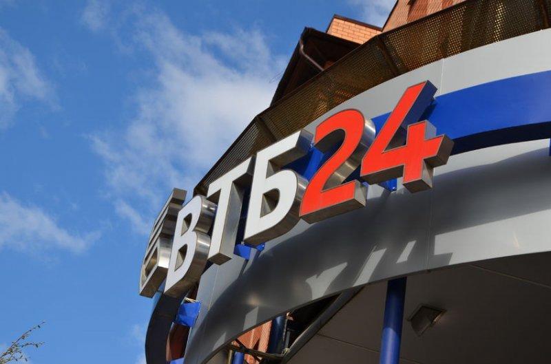 Текущие условия по всем кредитным продуктам ВТБ 24