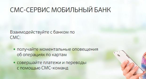 СМС-сервис