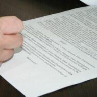 Как составить трудовой договор с работником: бланки и образцы 2019