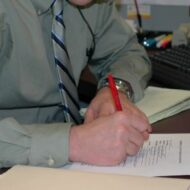 Как написать докладную записку: бланк и образцы