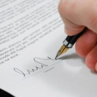 Как правильно написать объяснительную записку