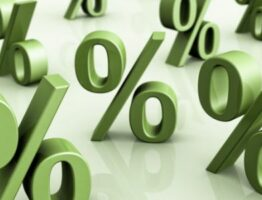 Обзор банков Санкт-Петербурга с высокими процентными ставками по рублевым вкладам