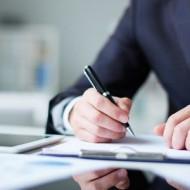 Как составить претензию на договор поставки?