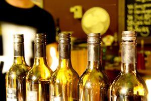 Выгода от продажи алкоголя