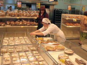 Оборудование мини-пекарни