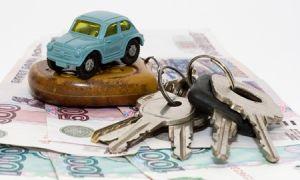 Условия автокредита в Сбербанке